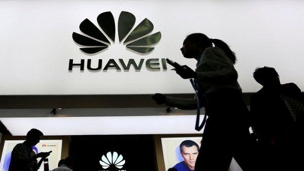 Estados Unidos limita visado de los empleados de Huawei