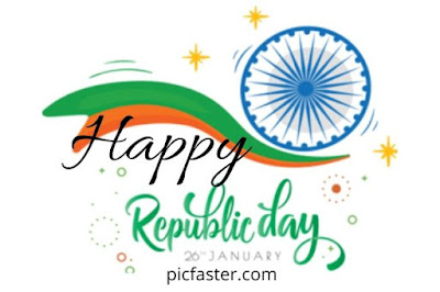Latest- Happy Republic Day 2020 Images, Photos Download - 26 January