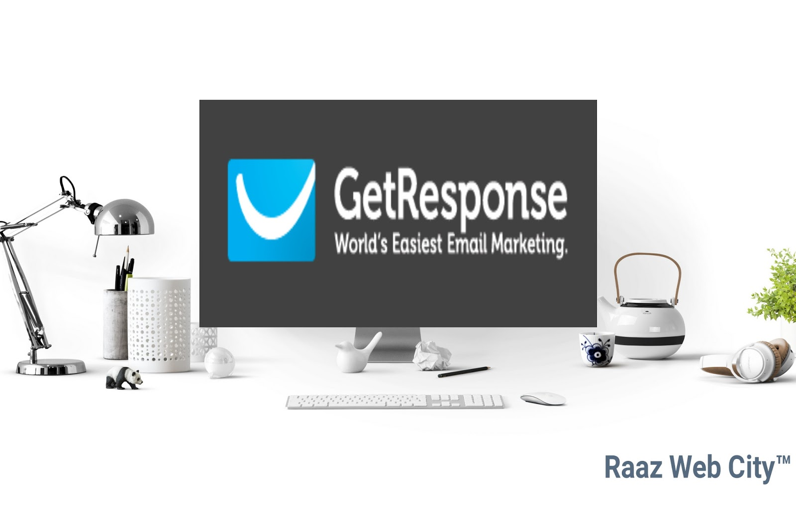 Used Getresponse Autoresponder  For Sale With Price