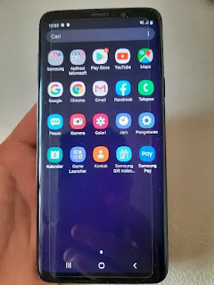 Samsung Galaxy S9+ (S9 Plus)