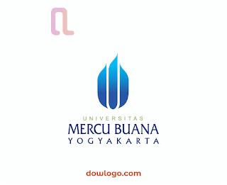 Logo Universitas Mercu Buana Vector Format CDR, PNG