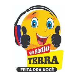 Ouvir agora Web rádio Terra - Terra Nova do Norte / MT