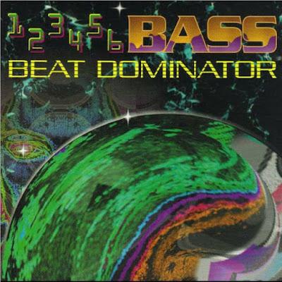 OLDSCHOOL HIP HOP - ELECTRO BASS - FREESTYLE: Beat Dominator- 1-2-3