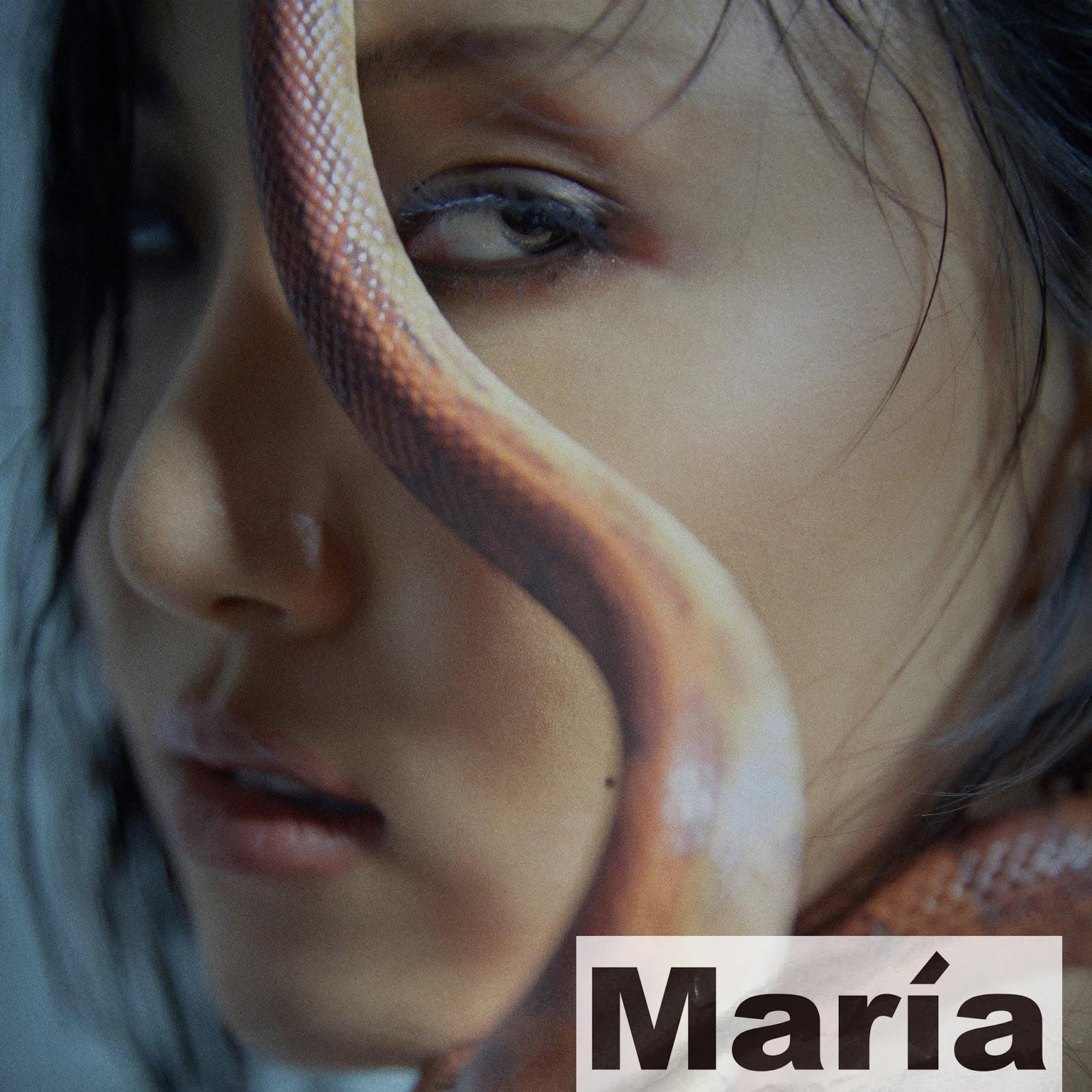 HwaSa (화사) Maria (마리아)