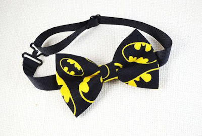 Batman Bowtie