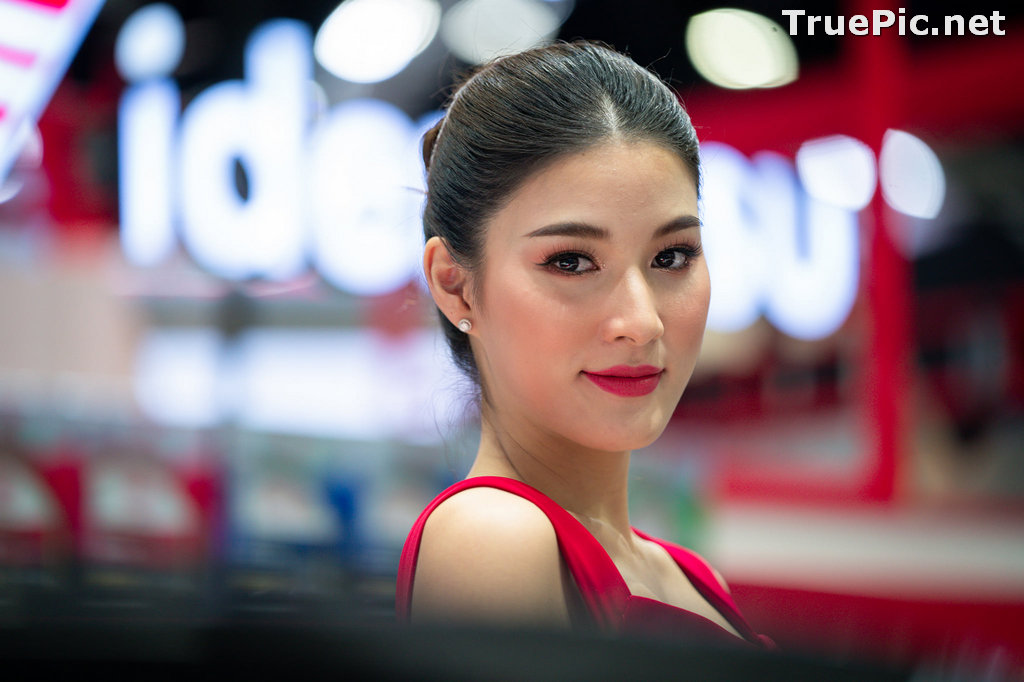 Image Thailand Racing Girl – Thailand International Motor Expo 2020 #2 - TruePic.net - Picture-3