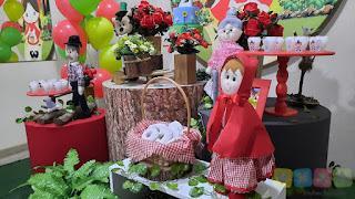 VIVA Festas Infantis Porto Alegre
