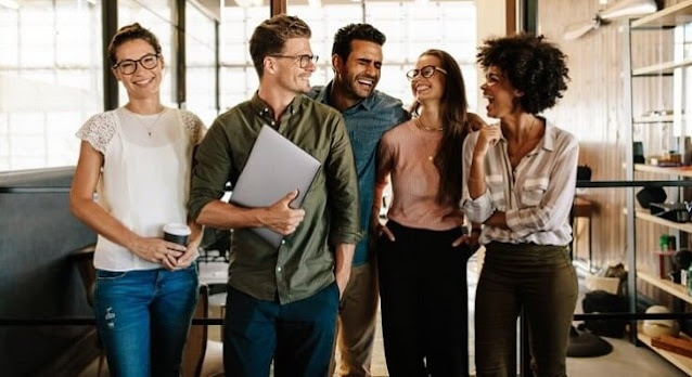 how to build company attracting millennials