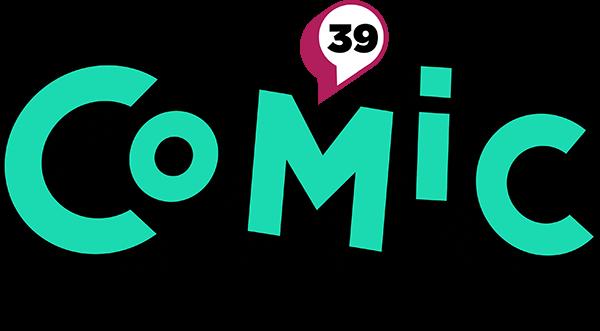 Programación del 39 CÓMIC BARCELONA los días 28, 29 y 30 de mayo
