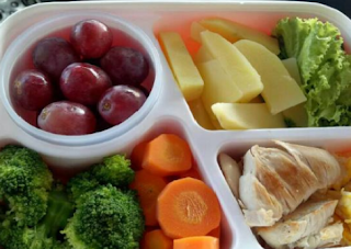 5 macam diet sehat