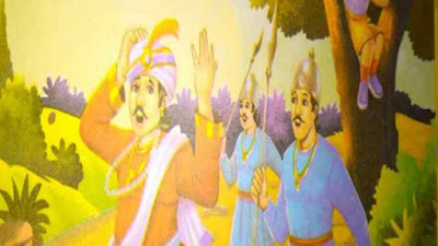 New Stories In Hindi With Moral Values