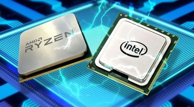 For Gaming Intel or AMD
