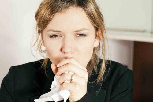 Bonbons médicaments pour soulager la toux
