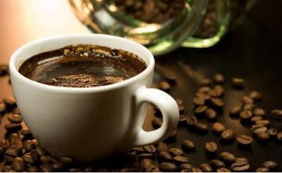kopi menurunkan berat badan