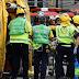 Se derrumba el Hotel Ritz en Madrid, deja un muerto y al menos 11 heridos
