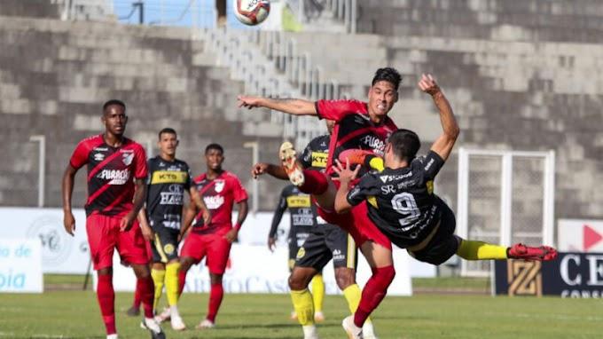 Campeonato Paranaense volta após dois meses e Athletico encara o FC Cascavel nesta tarde pela semifinal