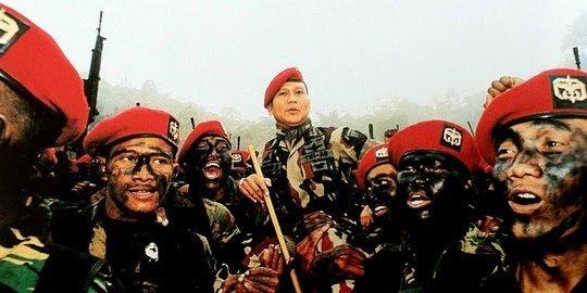 Benarkah Prabowo Subianto Dipecat Atau Hanya Pensiun Dini? Cek Faktanya Disini