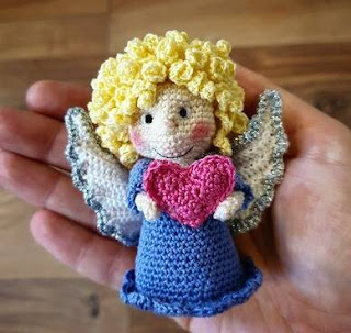 PATRON GRATIS ANGEL AMIGURUMI 43306