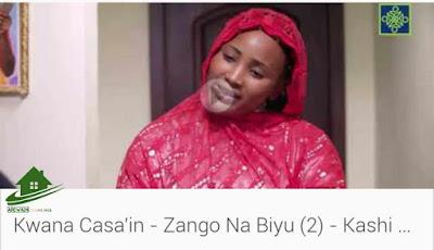 Kwana Casa'in Zango Na 2 - Kashi Na 4 - AREWA24