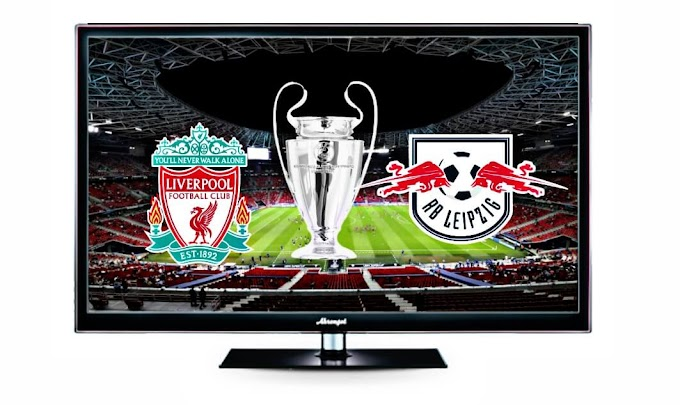 القنوات الناقلة لمباراة ليفربول ولايبزيج دوري أبطال أوروبا