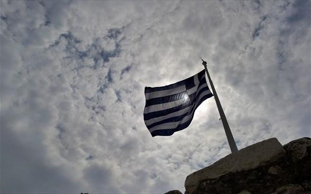 «Κάνε κουράγιο Ελλάδα μου κι όσο μπορείς κρατήσου»