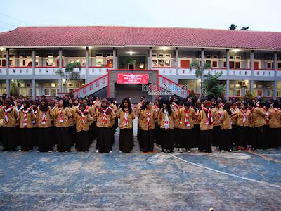 Visi dan Misi Pramuka SMAN 2 Tangerang Selatan