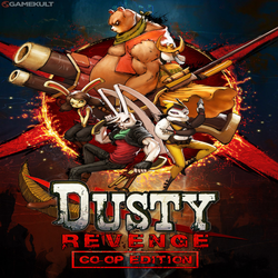 Dusty Revenge Highly Compressed