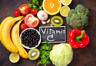 Vitamin C deficiency symptoms