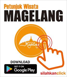 Pesona Magelang