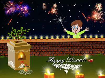 diwali gif animated images