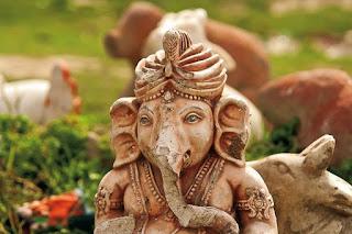 Ganesh puja wishes, Ganesh puja shayari,
