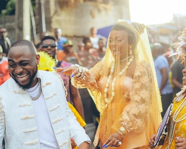 'I Can't Remember The Last Time I Made Love' - Davido Surprises Fans With New Revelations