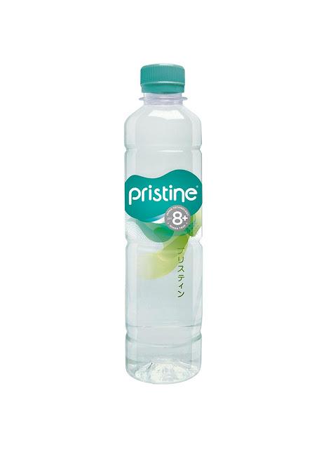 Pristine 8
