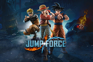 Download JUMP FORCE Ultimate Edition Repack Full Version by FitGirl For PC