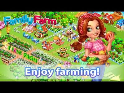 Cara Bermain Harvest Moon Dan Game Yang Mirip Harvest Moon di Android