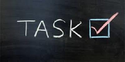 Extra pocket money by completing short tasks