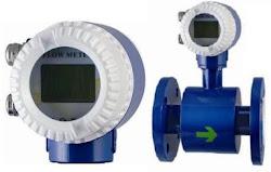Remoter electromagnetic flow meter