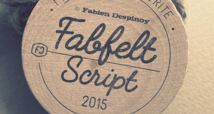 fabfelt script Free font for commercial use