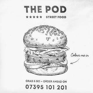 The Pod Street Food