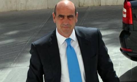 Υποψήφιος Δήμαρχος Αθηναίων και ο Γιώργος Βουλγαράκης
