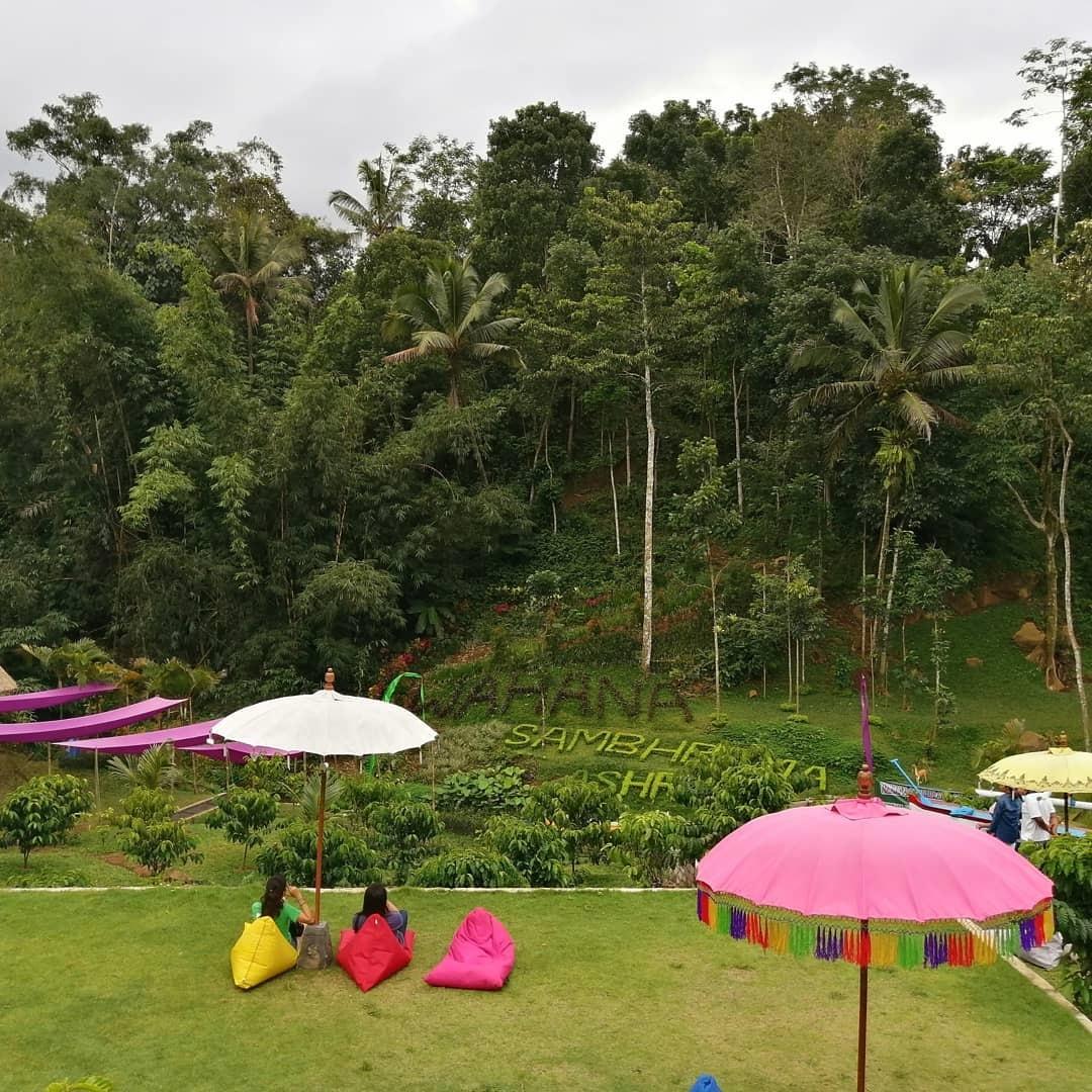 Harga Tiket Masuk WSA Bali