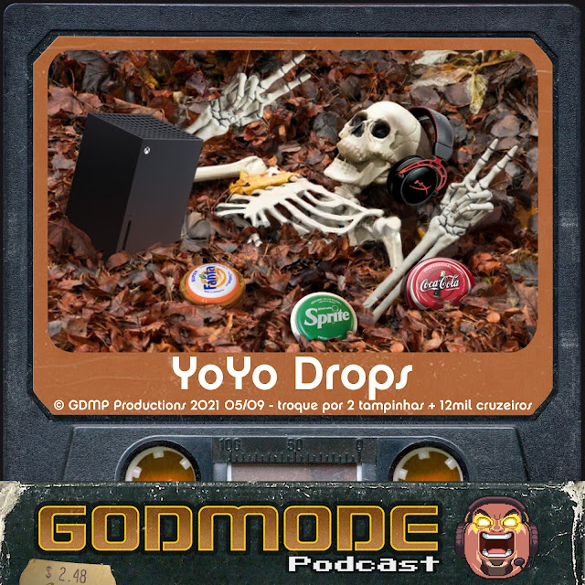 YOYO DROPS