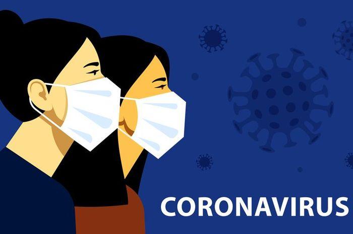 cara efektif agar terhindar dari virus Corona