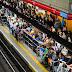Aumenta o número de falhas no sistema de sinalização do Metrô de SP desde 2017