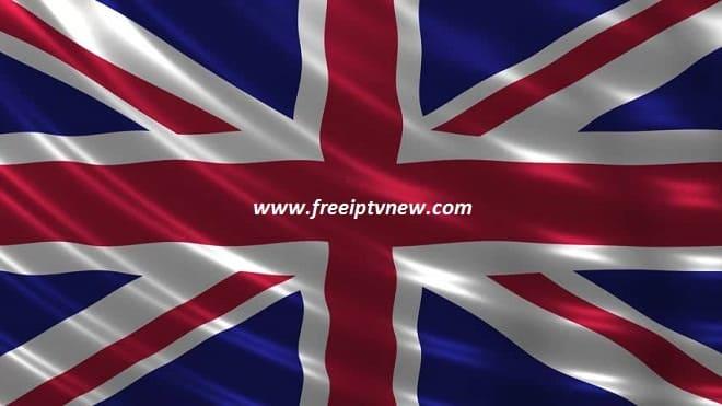 United Kingdom  iptv lists  2020