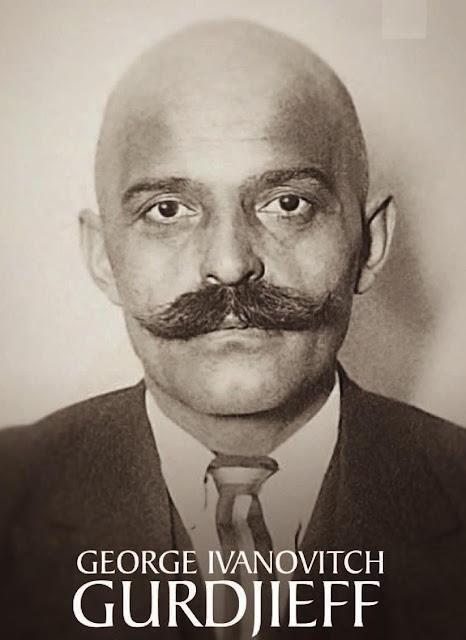 Georgi Ivanovich Gurdjieff
