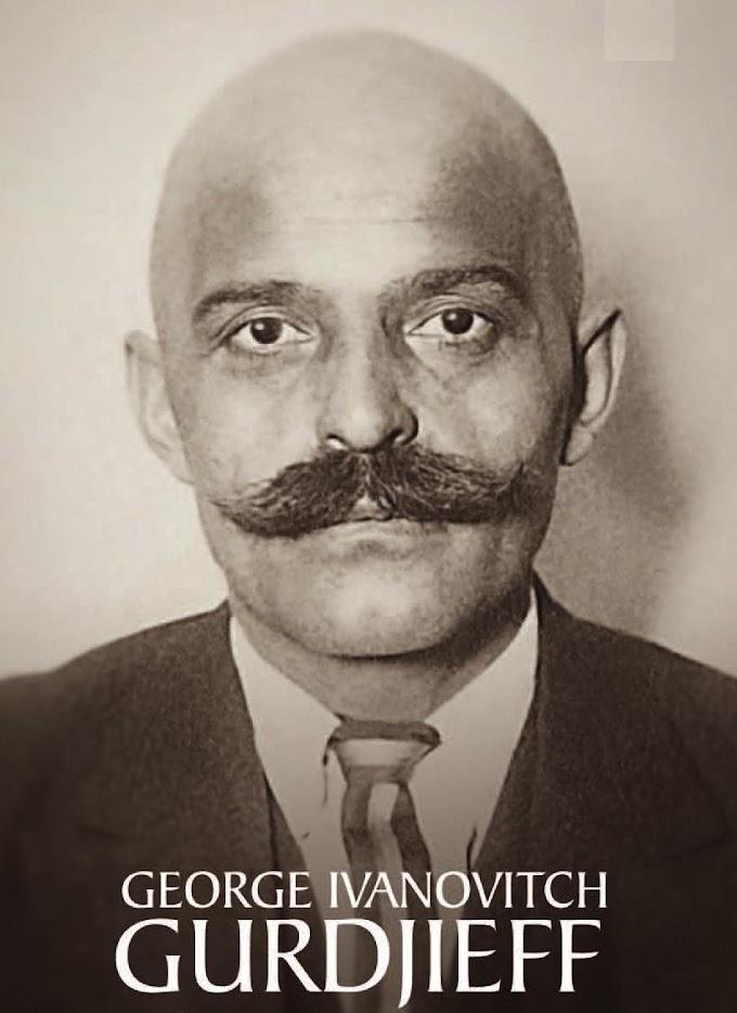 Georgi Ivanovich Gurdjieff (Documental)