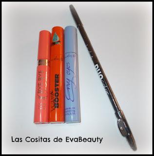 #chollos #haul #compras #makeup #maquillaje #maquilleo #lowcost #lovelymakeup
