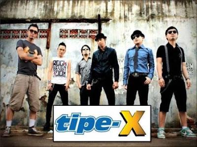 Download Kumpulan Lagu Tipe-X Full Album Terlengkap