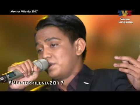 biodata Nuzul peserta Mentor Milenia 2017 TV3, Ahmad Nuzul Faiszal Mohamad, biodata Mentor Milenia 2017 Nuzul protege black, profil dan latar belakang Nuzul Mentor Milenia 2017